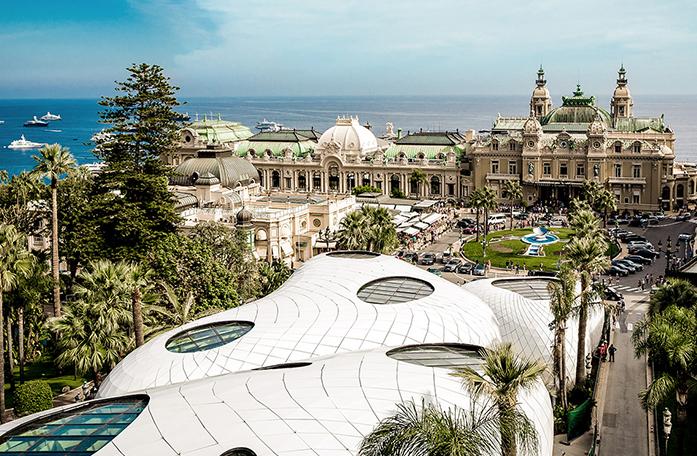 Monaco luxury stay, Succes Event