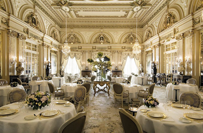 Gastronomy Monaco, Monaco restaurant, starred chef Monaco, luxury restaurant Riviera, Succes Event