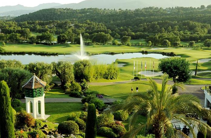 Golf Royal Mougins Succes Event