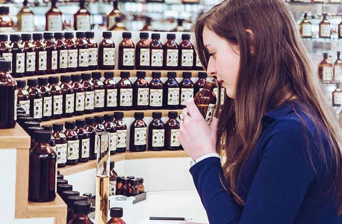 perfumery Grasse, capital of perfume, create my perfume Grasse, Succes Event