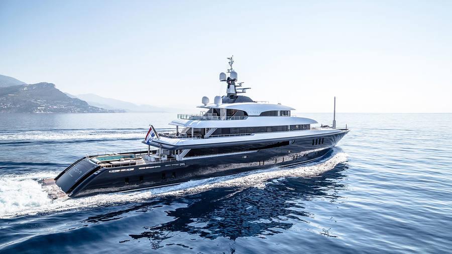 Monaco Yacht show, Succes Event