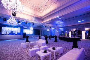 corporate hyatt regency nice riviera france business event planner soiree entreprise lounge luxe palace