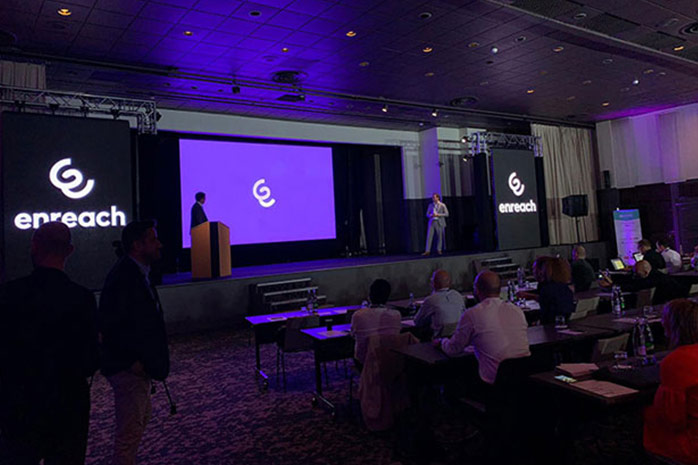 [:fr]succes event conference meeting discours cannes french riviera cote d azur france hotel de luxe ecrans video led corporate business[:]